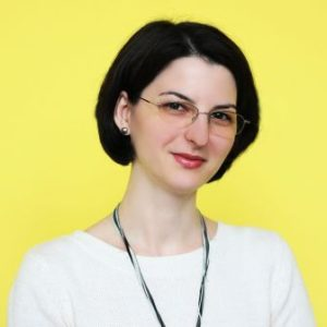 Екатерина Сикорская