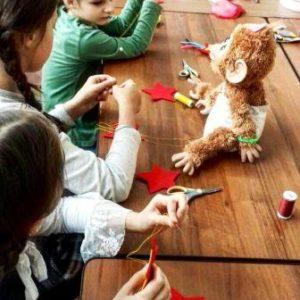 Лаборатория текстиля как часть дополнительного образования детей