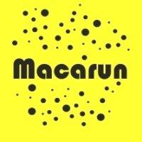 Центр молодежного инновационного творчества и семейная школа Макарун Логотип
