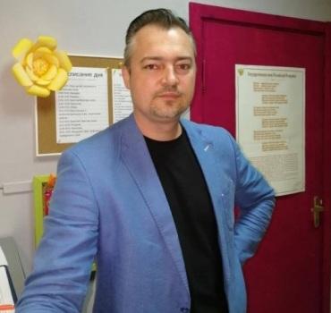Сергей Шурыгин